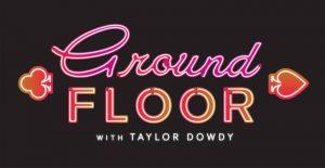 Ground Floor @ Hotel Vegas