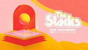 The Stacks / Alex Riegelman / Half Dream / Millbrook Estates @ Hotel Vegas