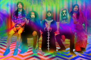 POSTPONED: Acid Mothers Temple & The Melting Paraiso U.F.O. with ST 37