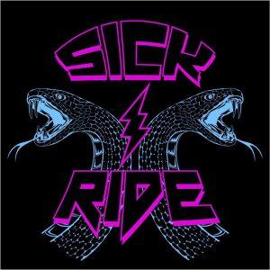 Sick Ride (LA), The Mackay's, Caleb De Casper (Solo)