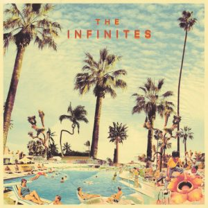 The Infinites, Half Dream [Single Release], Ama, The Stacks