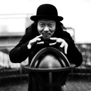 POSTPONED: Damo Suzuki (of Can 1970-1973) - Night One