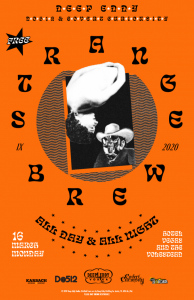 (FREE) Do512 Presents: Strange Brew 9
