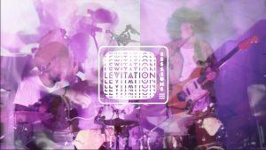 LEVITATION Sessions: Boogarins (Livestream)