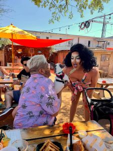 Sunday All Day Brunch with Vixens of Volstead @ Hotel Vegas & The Volstead