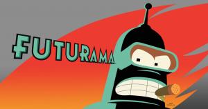 Trivia Night - Futurama @ Hotel Vegas & The Volstead
