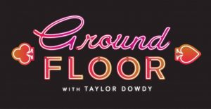 Ground Floor Comedy - Hosted by Taylor Dowdy @ Hotel Vegas Patio