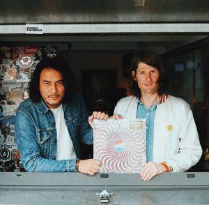 The Left Side Vintage Market ft. Christian & Jake (of The Black Angels)