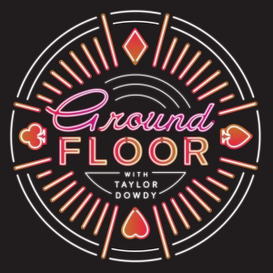 Ground Floor (A Stand Up Comedy Showcase) @ Hotel Vegas