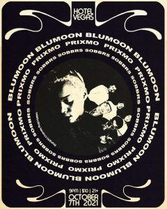 BluMoon, Prixmo, SOBBRS